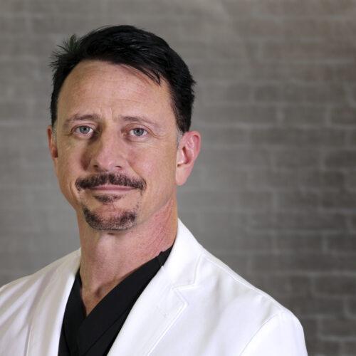 Erik Voogd, MD