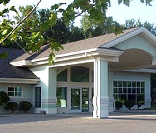 Great Lakes Pain Center