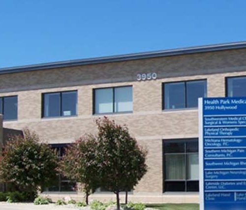 SMPC St. Joseph Pain Management Center